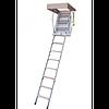 Лестница чердачная Bukwood Compact Metal 80*70