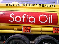 Дизельное топливо перевозка по Украине, опт Винница