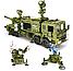 Конструктор Система ПВО 1196 деталей Sembo Block 105780, фото 8