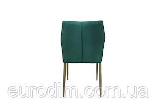 Стул Finiks MC-56 Green (ткань), фото 3