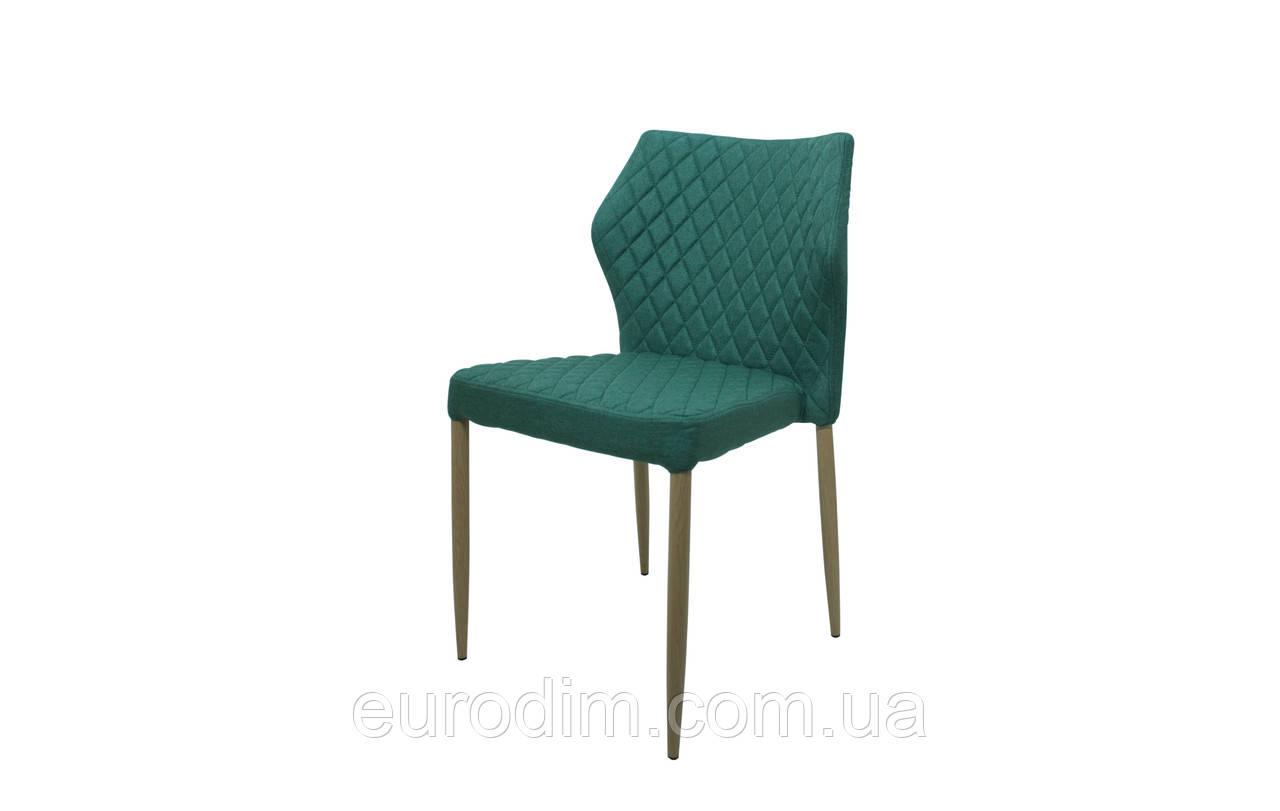 Стул Finiks MC-56 Green (ткань)