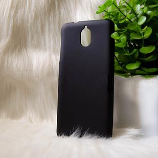 Чехол Nokia 3.1 черный