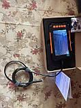 """Технічний бороскоп ендоскоп автомобільний, відеоскоп для труб 4.3"""" FullHD Камера 2600mAh, фото 2"""