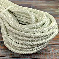 Фал капронова мотузка поліамідна ПА+ПЕ 10мм - 25м - 1100кг Білорусь