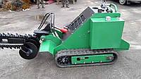 Tраншеекопатель ТКГ 1200
