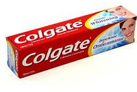 """Зубна паста """"Colgate"""" 50мл Дбайливе відбілювання/-262/12"""