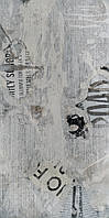 Плитка Атем Даниэлла настенная облицовочная Atem  Daniella Mix GR 295 х 595 серый