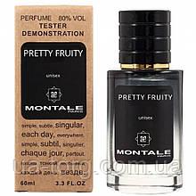 Montale Pretty Fruity  TESTER LUX, унисекс, 60 мл