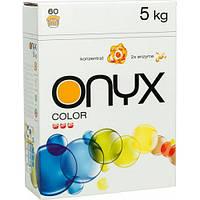 Стиральный порошок без фосфатов Onyx для цветного белья, 5 кг