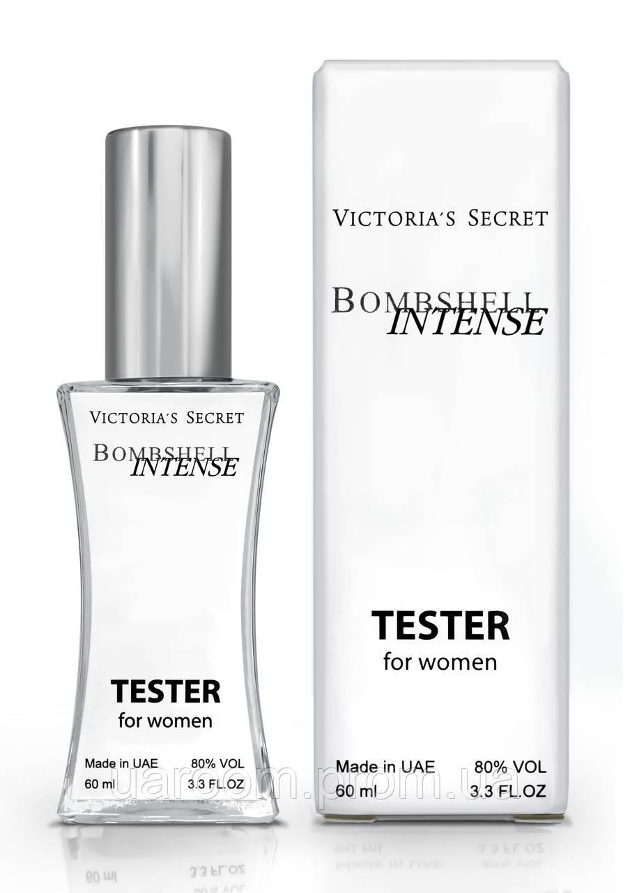 Тестер жіночий Victoria's Secret Bombshell Intense, 60 мл