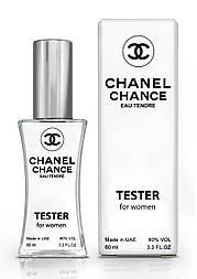 Тестер женский Chanel Chance Eau Tendre, 60 мл.