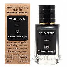 Montale Wild Pears TESTER LUX, унисекс, 60 мл