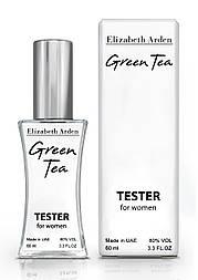 Тестер женский Elizabeth Arden Green tea, 60 мл.