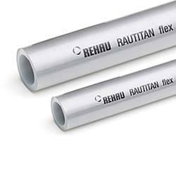 Труба для отопления RAUTITAN flex 25х3,5 мм,