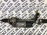 Рулевая рейка электрическая Mercedes S212/W212 рестайл A2124600201, фото 4