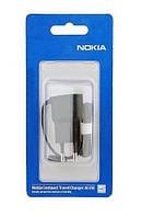 Сетевое зарядное устройство Nokia AC-15E (тонкая)