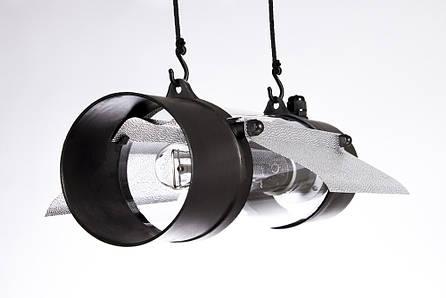 Продувной светильник Garden Highpro PROTUBE 125M (125/520 мм), фото 2