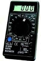 Бытовой мультиметр DT-830B  код 830B