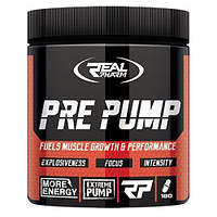 Предтренировочная добавка Real Pharm Pre Pump 180tab