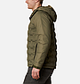 Куртка пуховая мужская Columbia Grand Trek Down Jacket РАЗМЕР XXL, фото 3