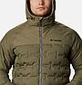 Куртка пуховая мужская Columbia Grand Trek Down Jacket РАЗМЕР XXL, фото 5