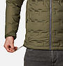 Куртка пуховая мужская Columbia Grand Trek Down Jacket РАЗМЕР XXL, фото 6