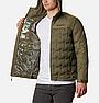 Куртка пуховая мужская Columbia Grand Trek Down Jacket РАЗМЕР XXL, фото 4