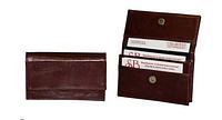 Кожаные ключницы, визитницы, брелоки с логотипом - сувенирные изделия из кожи
