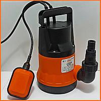 Погружной насос дренажный для воды Powercraft DD 750F