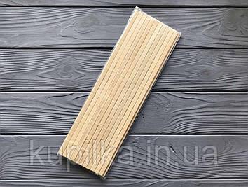 Подставка бамбуковая