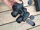 Бинокль Binoculars 60 х 60  NIGHT.WORKING, фото 4