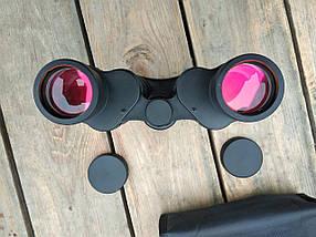 Бінокль Binoculars 60 х 60 NIGHT.WORKING, фото 3