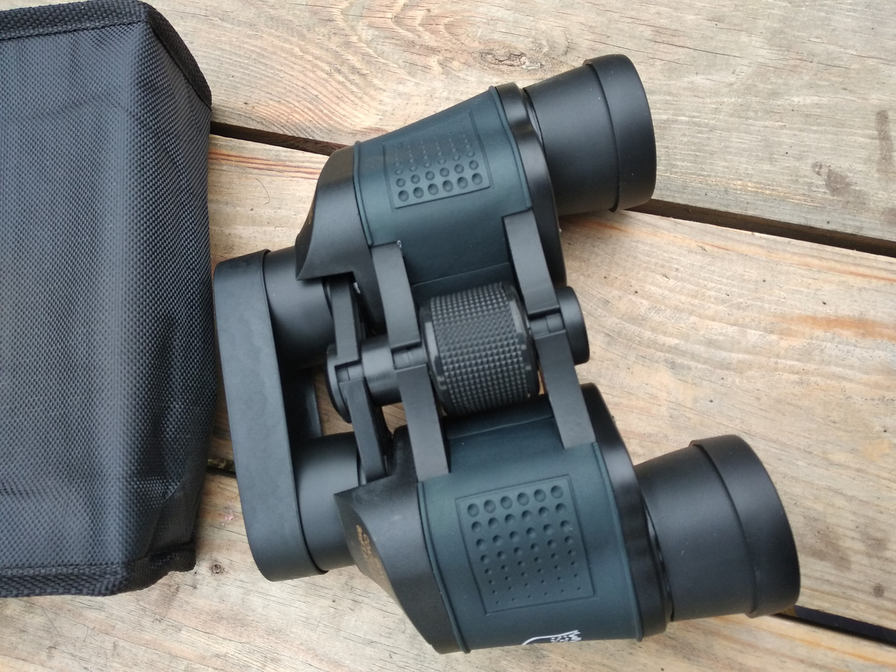 Бинокль Binoculars 60 х 60  NIGHT.WORKING