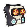 Гібридна масажна подушка Lumbar Vertebra Massage Machine B51