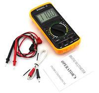Мультиметр DT 9208A, фото 1