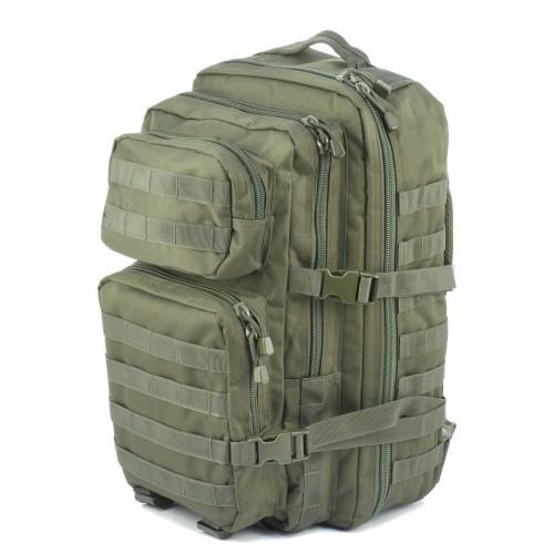 Штурмовий рюкзак Mil-Tec великий олива