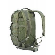 Штурмовий рюкзак Mil-Tec великий олива, фото 3