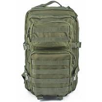 Штурмовий рюкзак Mil-Tec великий олива, фото 2