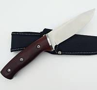 Охотничий разделочный Нож Buck Vanguard 196BRSB, фото 1