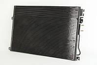 Радиатор кондиционера Jeep Grand Cherokee WK 3.0CRD NRF 35920