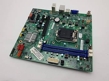 Материнская плата Lenovo H530 UMA 90002568 Новая оригинал (100% рабочая)