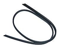 Уплотнитель дверей для посудомоечной машины Zanussi/Electrolux/AEG 1527401002 (нижний,L=400mm)