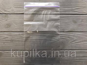 Пакет зип-лок 160*250 мм 100 шт