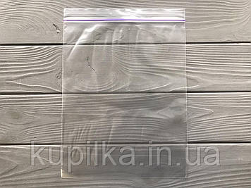 Пакет зип-лок 200*250 мм 100 шт