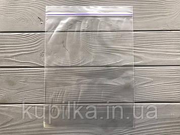 Пакет зип-лок 400*450 мм 100 шт