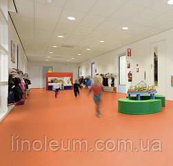 Экологический коммерческий линолеум Marmoleum Concrete 2.5мм (3738)