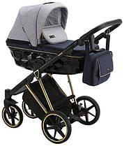 Детские коляски 2 в 1 Adamex Paolo