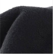 Мужские эластичные перчатки Golovejoy сенсорные черные р. M (1279440664), фото 3