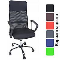 Офисное компьютерное кресло Prestige Manager (офісне комп'ютерне крісло престиж)
