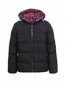 Демисезонная двухсторонняя курточка на мальчика